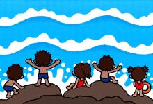 われは海の子