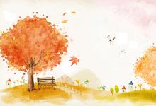 秋の童謡 赤とんぼ